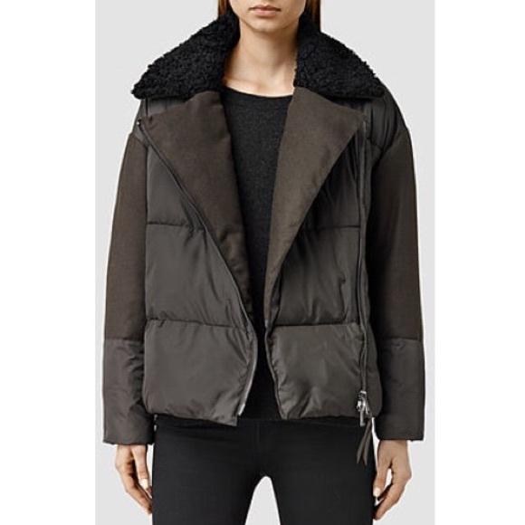 7418db7c2 All Saints Jackets   Coats